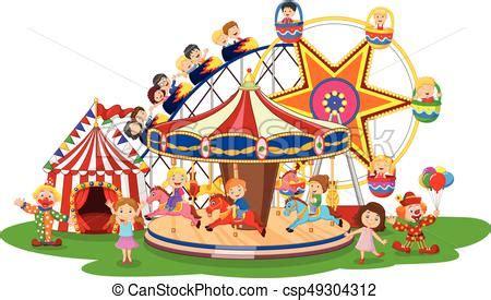 Descriptive Essay on Six Flags - by Gabebraun11